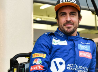Fernando Alonso Biography And Networth