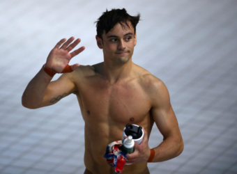 Tom Daley Biography