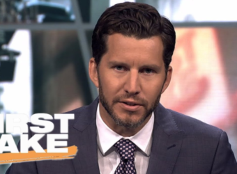 Will Cain Biography And Net Worth