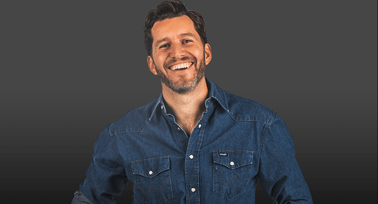 Will Cain Net Worth
